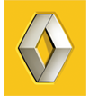 Scandinavian Renault Meeting logo